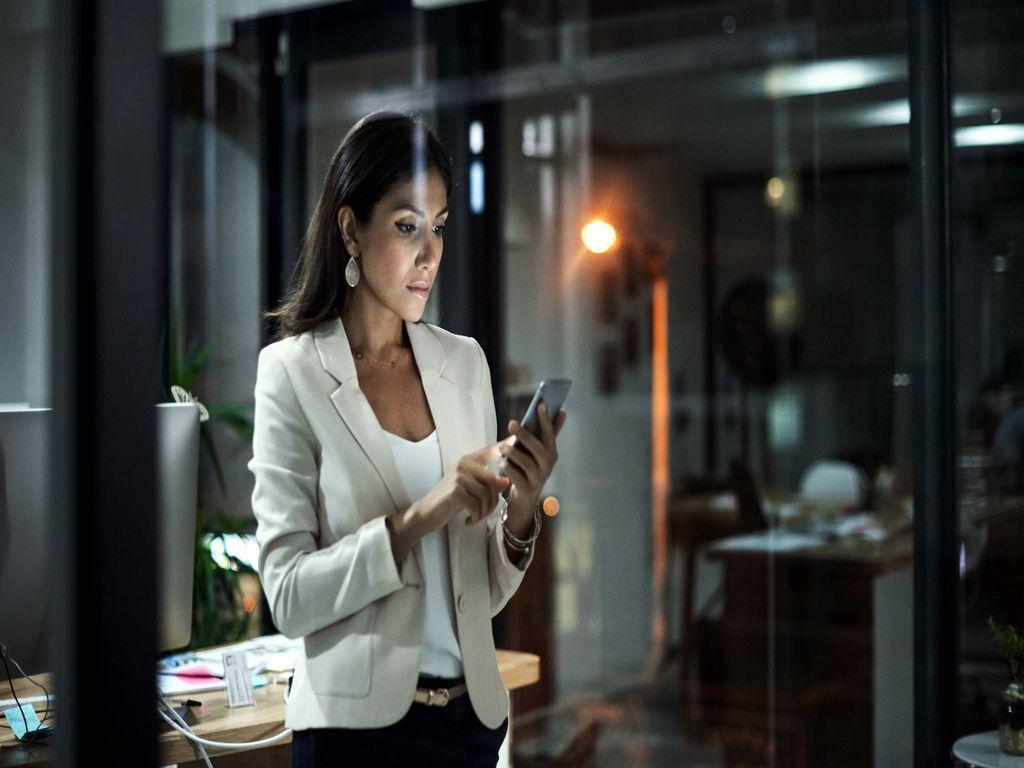 Développement d'applications mobiles
